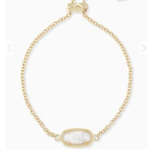 NWT Kendra Scott Adjustable Bracelet